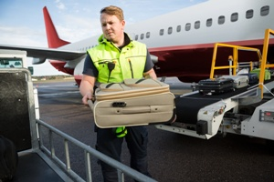 How Baggage Handlers Are Injured at Work Leading Them to File Workers' Compensation Claims in Georgia
