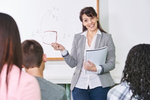Causes of Teacher Workplace Injuries Leading to Workers' Compensation Claims