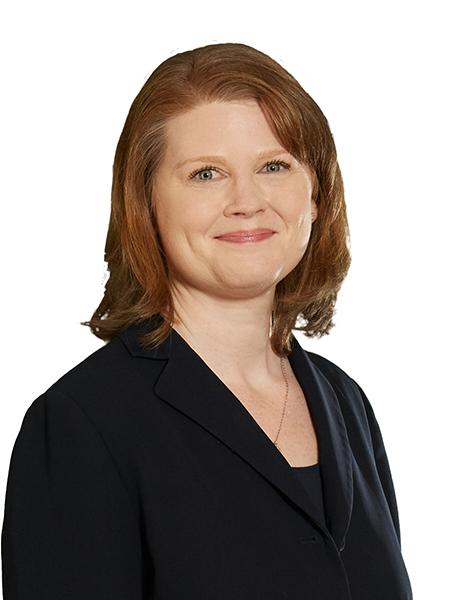 Amanda S. Morris