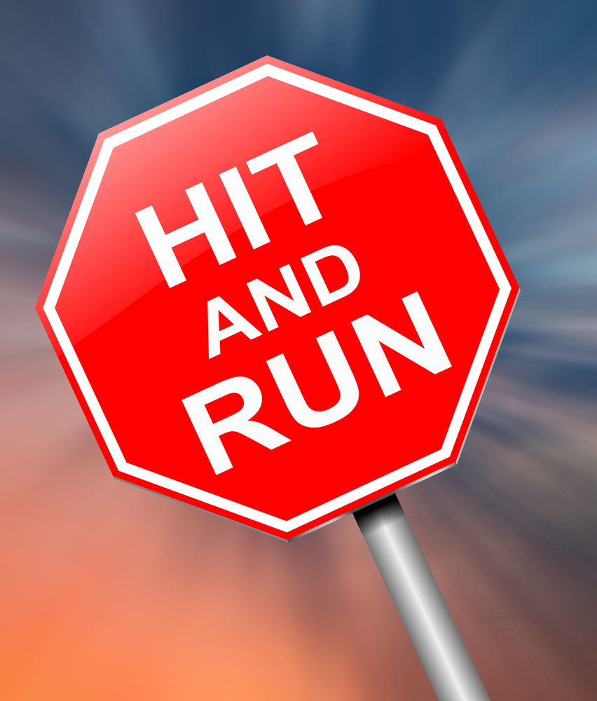 Oconee County — Man Killed in Hit-And-Run Auto-Pedestrian Accident on Interstate 85