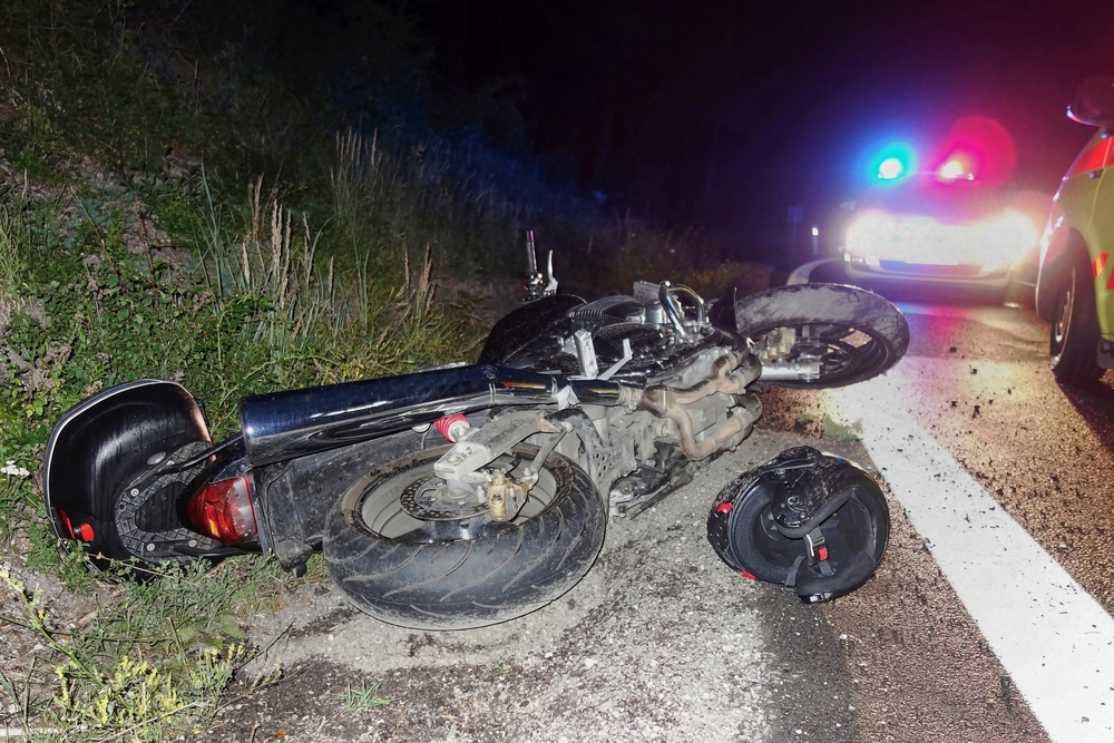 Macon — Man Critically Injured After Motorcycle Accident on Arkwright Road
