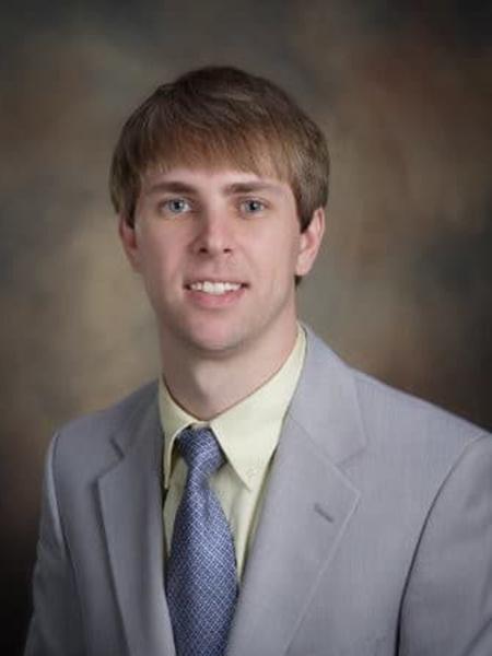 Matthew J. Jones